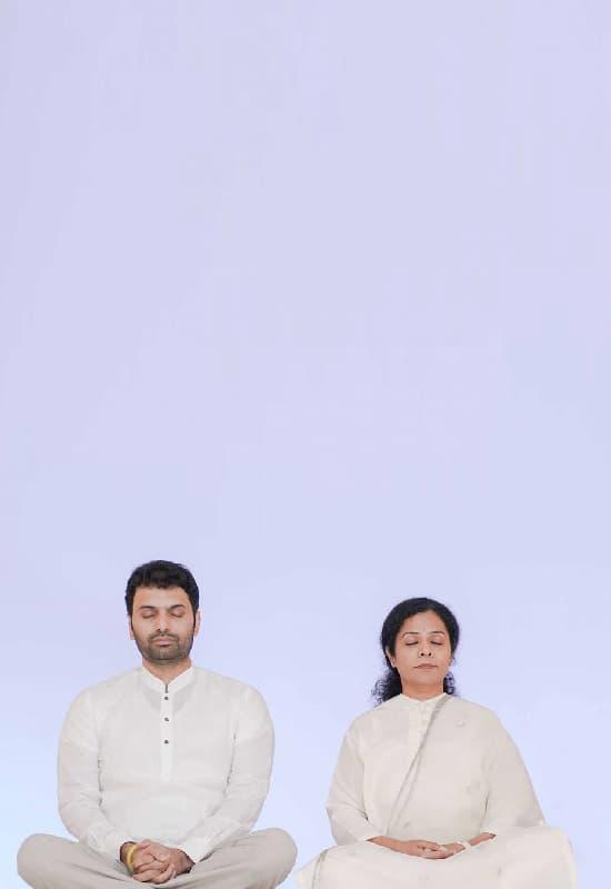 Get rid of anxiety due to financial insecurity | Ekam | Evolution Series with Sri Preethaji & Sri Krishnaji – 4