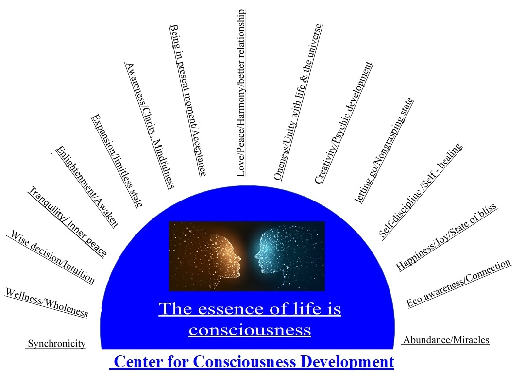 Center-for-Consciousness-Development