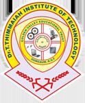 Dr.Thimmaiah-logo