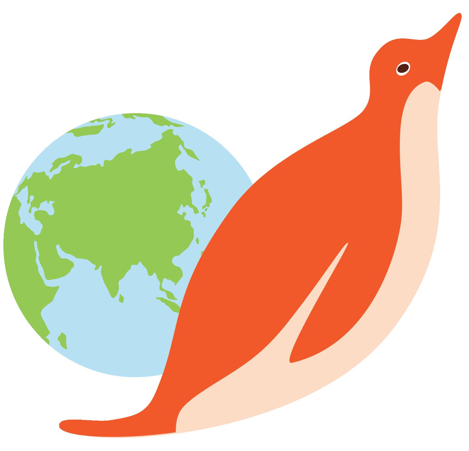 FIRST-PENGUIN-logo-mark