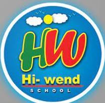 Hiwend