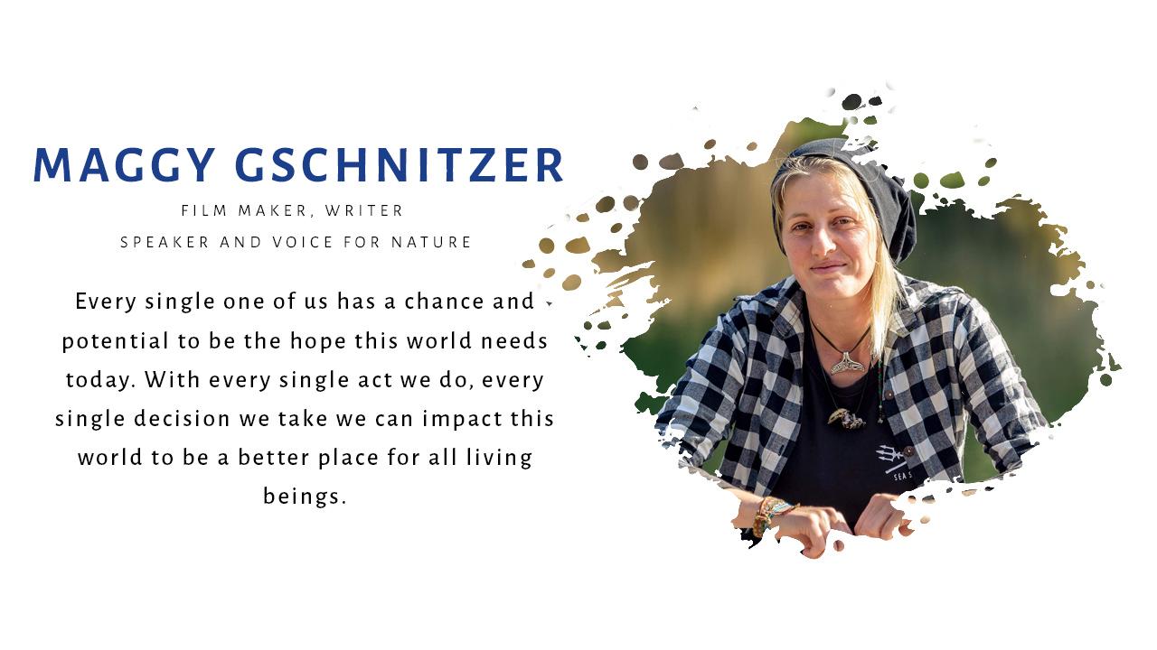 Maggy Gschnitzer