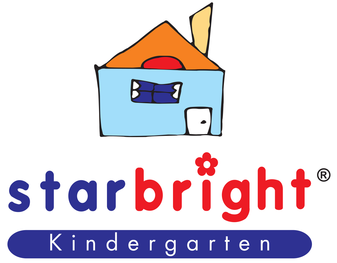 Starbright logo (with R)