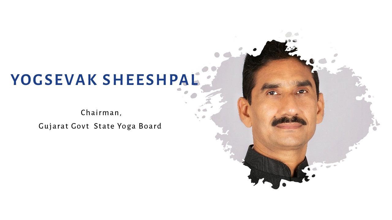 Yogsevak Sheeshpal